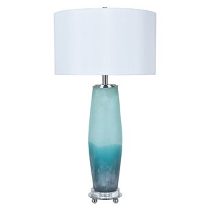 Rosecliff Heights Ashmount 33'' Table Lamp