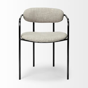 Stebrook Upholstered Dining Chair (Set of 2)