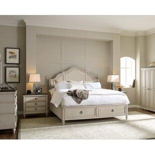 Lark Manor Bruyere Panel Configurable Bedroom Set