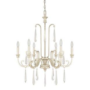 Astoria Grand Balone 6-Light Chandelier