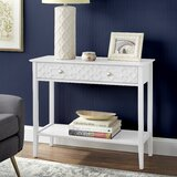 Sue 36'' Console Table by House of Hampton®