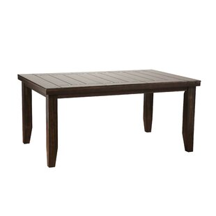 Pursell Traditional Dining Table by Alcott Hill