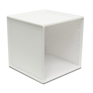 Ebern Designs Bester Storage Cube Unit Bookcase (Set of 2)