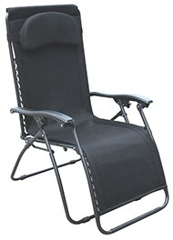 LB International Reclining Zero Gravity C..