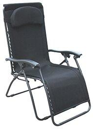 LB International Reclining Zero Gravity Chair
