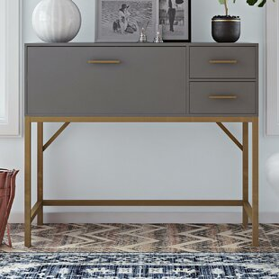 Read Reviews Lennon Console Table ByCosmoLiving by Cosmopolitan