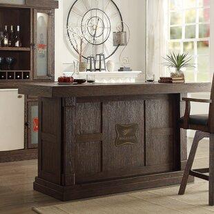 Miller High Life Home Bar