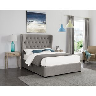 Boden Upholstered Ottoman Bed By Brambly Cottage