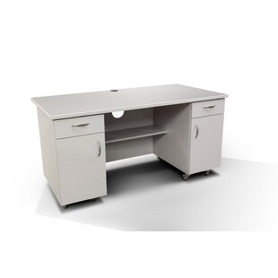 Commercial Grade Executive Desk