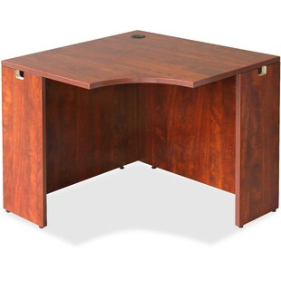 Essentials Laminate Desk Shell by Lorell Best Design