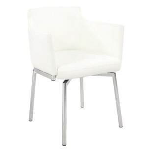 Linwood Upholstered Dining Chair (Set of 2)