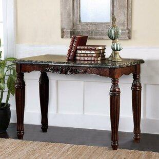 Culligan Console Table By Fleur De Lis Living