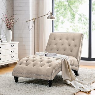 Bedroom Chaise Lounge | Wayfair