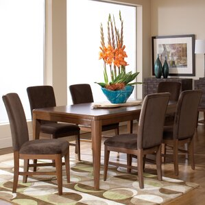 Beaumont Extendable Dining Table by Woodhaven Hill