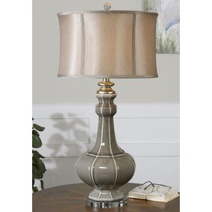 Affordable Racimo 32 Buffet Lamp By Uttermost