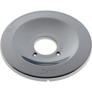 Delta Plate Eschuton for Shower Faucet