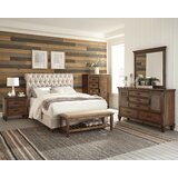 Carsonville Queen Platform 4 Piece Bedroom Set by Canora Grey