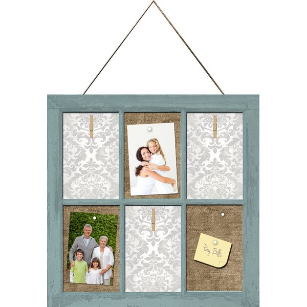 Window Pane Collage Frame | Wayfair