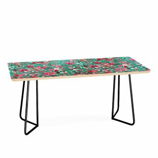 Nicola Design Flower Coffee Table
