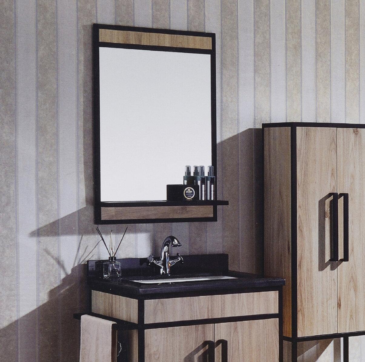 Picture of: Donatelo 23 6 X 35 4 Surface Mount Frameless Medicine Cabinet Joss Main