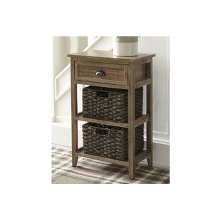 August Grove Turner End Table