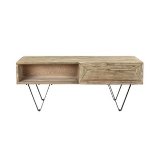 Najera Coffee Table with Storage