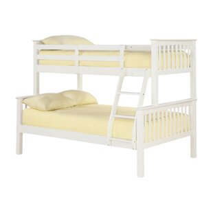 Otto Small Double Bunk Bed By Just Kids