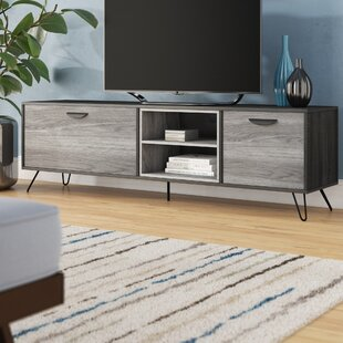 Dunlop TV Stand for TVs up to 70 by Wrought Studio