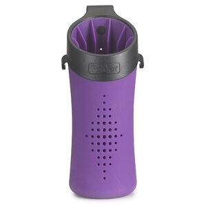 heat protective sleeve - Purple Bathroom Accessories Uk