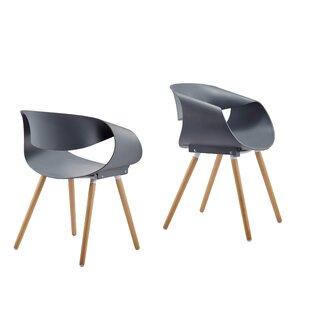 George Oliver Batiste Dining Chair (Set o..