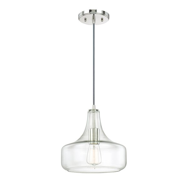 Breakfast Nook Pendant Light