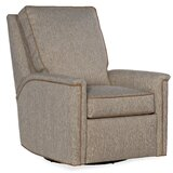 Genuine Leather Recliner by Bradington-Young
