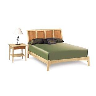 Copeland Furniture Sarah Platform Bed