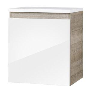 Review Piuro 40.5 X 45.8cm Cabinet