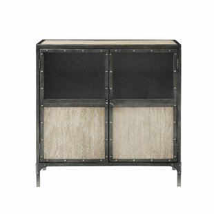 Laurel Foundry Modern Farmhouse Remy 2 Doors Accent Cabinet