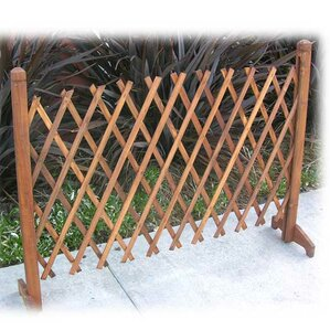 3 ft. x 4.5 ft. Instant Home Fencing by T..