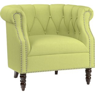 Olive Green Accent Chair | Wayfair