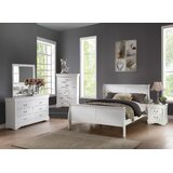 Fjeldheim Configurable Bedroom Set by Winston Porter