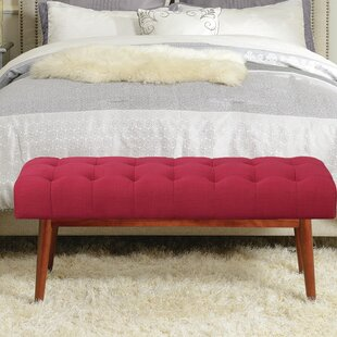 George Oliver Daigre Mid-Century Tufted O..