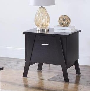 Genibrel End Table with Storage by Ivy Bronx