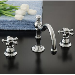 Strom Plumbing by Sign of the Crab Rio Grande Bathroom Faucet with Drain Assembly