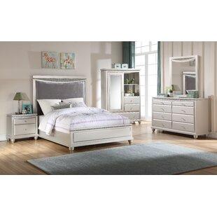 Ohatchee Luccien Configurable Bedroom Set