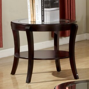 Brenda End Table