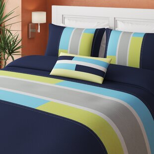Woltjen Duvet Cover Set