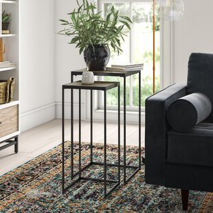 Arnoldsville 2 Piece Nesting Tables