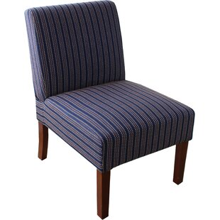 Wodehouse 22 Slipper Chair by Winston Porter