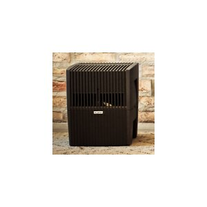 Airwasher 1.3 Gal. Cool Mist Evaporative Console Humidifier