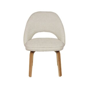 Crayton Upholstered Dining Chair Corrigan Studio