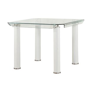 Looking for Len Counter Height Dining Table By Orren Ellis