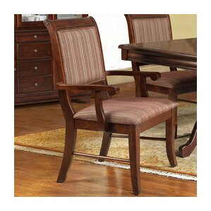 Louis Arm Chair (Set of 2) by Wildon Home ?